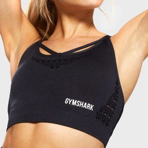 Gymshark Energy+ Seamless Sports Bra
